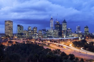 Strata Reform to Improve Mixed Use Development Outcomes in WA