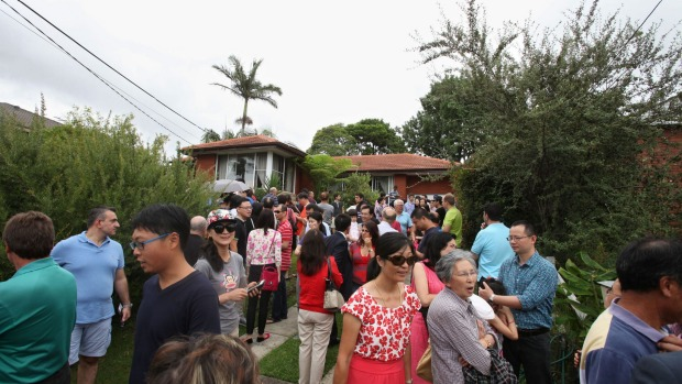 Australia is the second most researched property market by Chinese buyers after the US